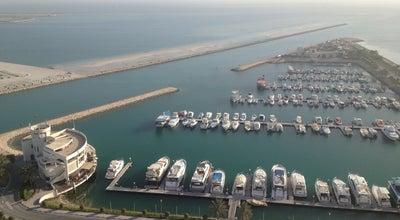 Photo of Breakfast Spot The Lagoon at The Ritz-carlton, Doha, Doha, Qatar
