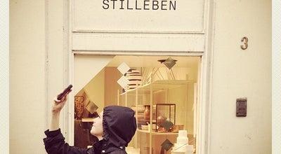 Photo of Art Gallery Stilleben at Niels Hemmingsensgade 3, Copenhagen 1153, Denmark
