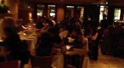 Photo of Italian Restaurant Aurora Restaurant at 60 Purchase St, Rye, NY 10580, United States