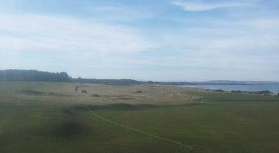 Photo of Golf Course Nairn Golf Club at Seabank Road, Nairn IV12 4HB, United Kingdom
