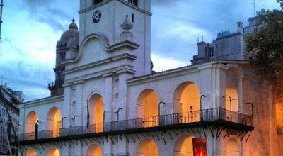 Photo of History Museum Cabildo de Buenos Aires at Bolívar 65, Monserrat 1066, Argentina