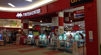 Photo of Arcade タイトーFステーション イオンモール柏店 at 豊町2-5-25, 柏市 277-0854, Japan