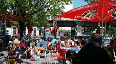 Photo of Restaurant Sudblock at Admiralstrasse 1-2, Berlin 10999, Germany
