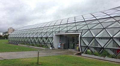 Photo of Science Museum 北九州イノベーションギャラリー at 八幡東区東田2-2-11, 北九州市, Japan