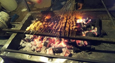 Photo of BBQ Joint Nader Jigaraki | جگرکی نادر at Sohrevardi St, Karaj, Iran