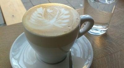 Photo of Coffee Shop necado KAFFEELADEN at Isabellastr. 48, München 80796, Germany