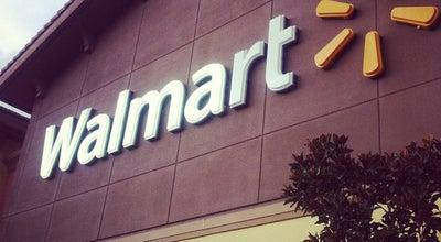 Photo of Discount Store Walmart at 8990 Turkey Lake Rd, Orlando, FL 32819