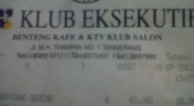 Photo of Karaoke Bar FM3 Karaoke Room's at Fm3 Transit Hotel, Tangerang Selatan, Indonesia