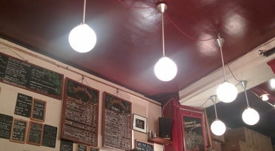 Photo of French Restaurant Le Baron Rouge at 1 Theophile Roussel, Paris 75012, France