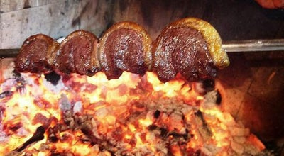 Photo of Steakhouse Churrascaria Sacarrolha at Rua Jose Marteli, 47, Bento Gonçalves 95700-000, Brazil
