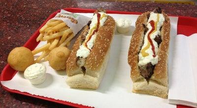 Photo of Burger Joint Carritos at Avenida 0 # 15 - 71, Cúcuta 57, Colombia