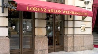 Photo of Wine Shop Lorenz Adlon Weinhandlung at Behrenstrasse 72, Berlin 10117, Germany