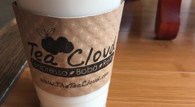 Photo of Restaurant Tea Cloud at 1690 Champa St, Denver, CO 80202, United States