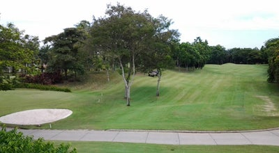 Photo of Golf Course Kota Permai Golf & Country Club at 1, Jalan 31/100a, Shah Alam 40460, Malaysia