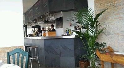 Photo of Mediterranean Restaurant Bahía Taberna at Calle Bahia De Palma 9, Madrid 28042, Spain