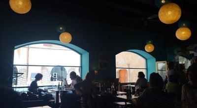 Photo of Mediterranean Restaurant Bon Lloc at Calle Sant Feliu, 7, Palma de Mallorca 07012, Spain