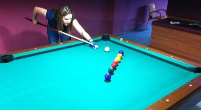 Photo of Pool Hall Akademi Bilardo at Turkey