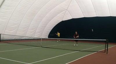 Photo of Tennis Court Теннисные корты Мариуполь at Мариуполь, Ukraine