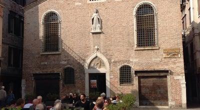 Photo of Church Chiesa di San Toma at Venice 30125, Italy