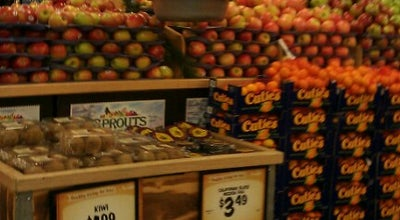 Photo of Grocery Store Sprouts Farmers Market at 3775 Alton Pkwy, Irvine, CA 92606, United States