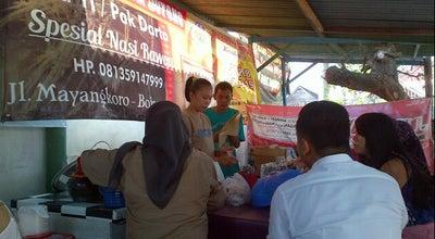 Photo of Arcade Rawon warung asem doyong at Jln Mayangkoro, Bojonegoro 62181, Indonesia