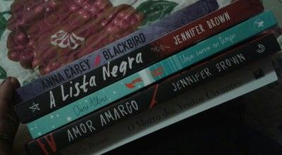 Photo of Bookstore Livraria Leitura at Brazil