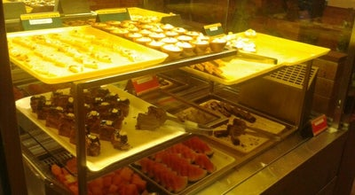 Photo of BBQ Joint Barbeque Nation at Town Hall , Opposite To Cheran Book House, Coimbatore, Tamil Nādu 641001, India