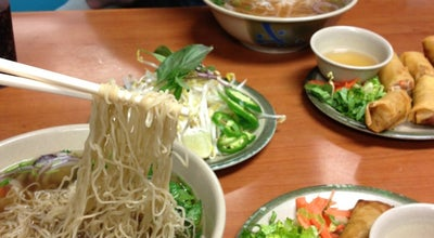 Photo of Asian Restaurant Pho 99 Vietnamese Noodle House at 302-403 North Rd, Coquitlam V3K 3V9, Canada