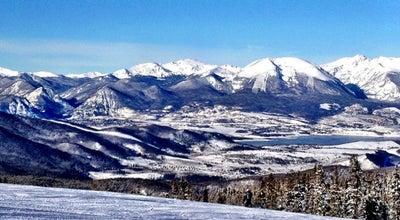 Photo of Ski Area Keystone Resort at 200 River Run Rd, Keystone, CO 80435, United States