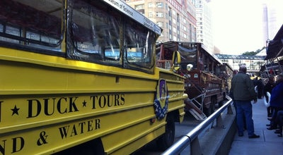 Photo of Other Venue Boston Duck Tours at 100 Huntington Ave, Boston, MA 02116