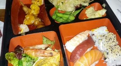 Photo of Japanese Restaurant Sushi & Soul at Klenzestr. 71, Munich 80469, Germany