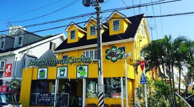 Photo of Restaurant Ishigaki Island Kitchen Bin at 北谷1-11-21, Chatan-cho 904-0116, Japan
