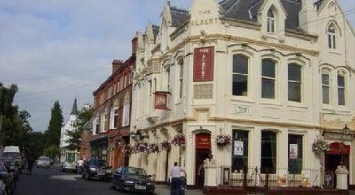 Photo of Bar The Albert Hotel - Lark Lane at 66-68 Lark Lane, Liverpool, United Kingdom