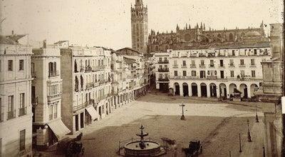 Photo of Plaza Plaza de San Francisco at Pl. De San Francisco, Sevilla 41001, Spain
