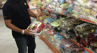 Photo of Arcade Vionata at Jl. A. Yani 37a, Banyuwangi, Indonesia