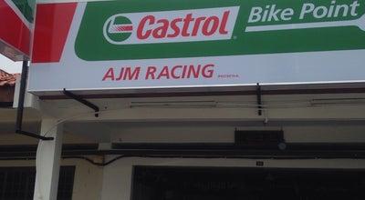 Photo of Motorcycle Shop AJM Racing Motorsports at 12, Ipoh 30020, Malaysia