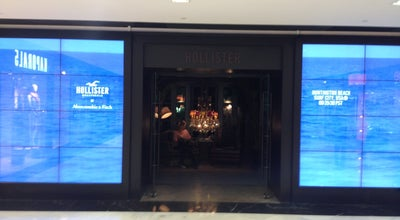 Photo of Clothing Store Hollister Co. at C.c Nice Étoile, Nice 06000, France