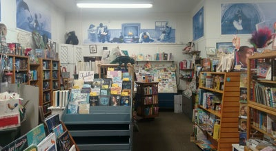 Photo of Tourist Attraction Once Upon A Time Bookstore at 2207 Honolulu Ave, Montrose, CA 91020, United States