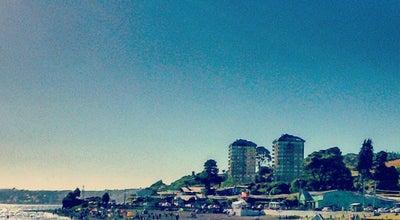 Photo of Beach Balneario Pelluco at Av. Juan Soler Manfredini, Puerto Montt, Chile