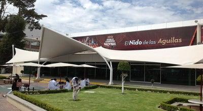 Photo of College Basketball Court Gimnasio El Nido at 23 Sur 1105, Puebla, Mexico
