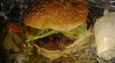 Photo of Burger Joint Hamburguesas Homies at Chihuahua, Mexico
