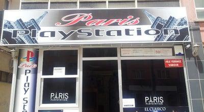 Photo of Arcade Paris PlayStation at Toprak Mah Atatürk Cad. No:87 Denizli, DENİZLİ 20300, Turkey