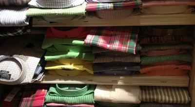 Photo of Clothing Store Ralph Lauren at P.c. Hooftstraat 89-91, Amsterdam NULL, Netherlands