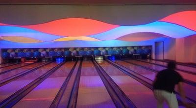 Photo of Tourist Attraction Bowling Japimax at Almirante Latorre 310, Santiago 8370150, Chile