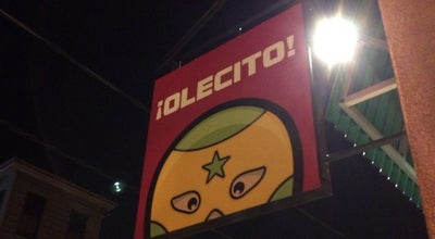 Photo of Latin American Restaurant Olecito at 12 Springfield St, Cambridge, MA 02139, United States