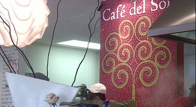 Photo of Italian Restaurant Café del Sol at Olivedale Corner, South Africa