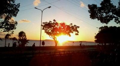Photo of Beach Praia de Ipanema at Av. Guaíba, Porto Alegre 91770-110, Brazil