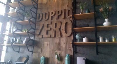 Photo of Italian Restaurant Doppio Zero Pizzeria at Cradlestone Mall - Hendrik Potgieter Rd, Krugersdorp, South Africa