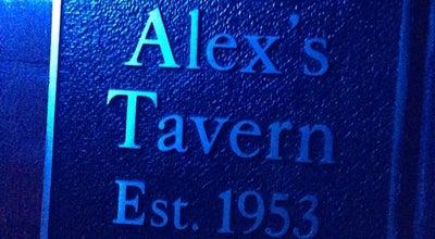 Photo of Nightclub Alex's Tavern at 1445 Jackson Ave, Memphis, TN 38107, United States