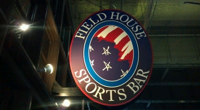 Photo of Nightclub Field House at 1150 Filbert St, Philadelphia, PA 19107, United States